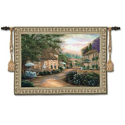 Plentitude De Charme Large Wall Hanging