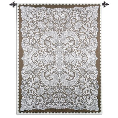 Fine Art Tapestries Venetian Lace Tapestry