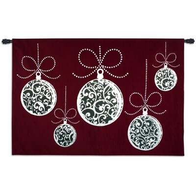 Fine Art Tapestries Ornamentatia Tapestry