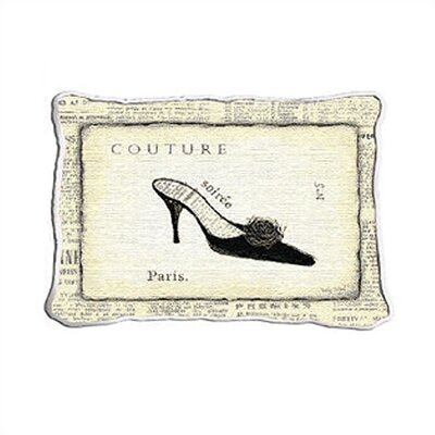 Fine Art Tapestries Couture Pillow - Emily Adams