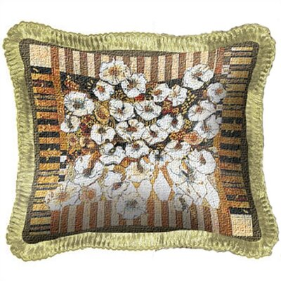 Fine Art Tapestries Love Letters Pillow