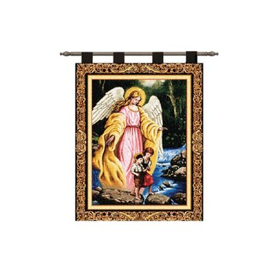 Pure Country Weavers Watch Over You Tapestry
