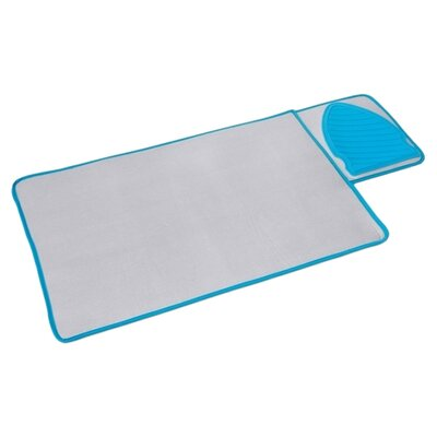 <strong>Whitmor, Inc</strong> Ironing Mat with Iron Rest