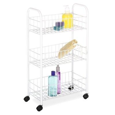 """Whitmor, Inc 26.25"""" Household Cart"""