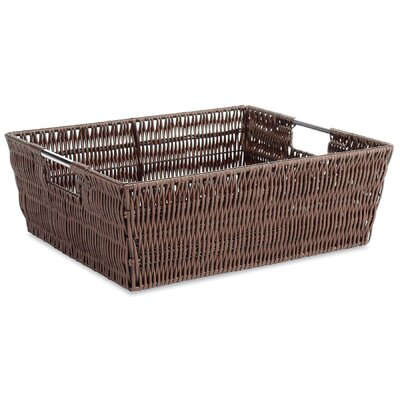 Whitmor, Inc Rattique Shelf Tote