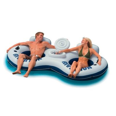 Intex River Run 2 Float Tube