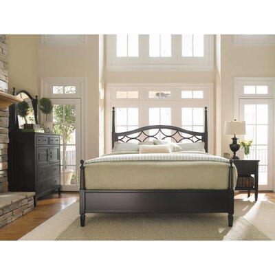 Summer hill panel bedroom collection wayfair Universal furniture summer hill bedroom
