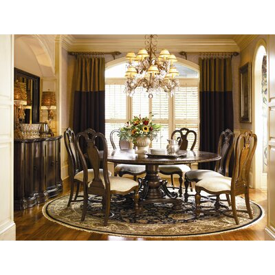 Universal Furniture Bolero Seville Dining Table