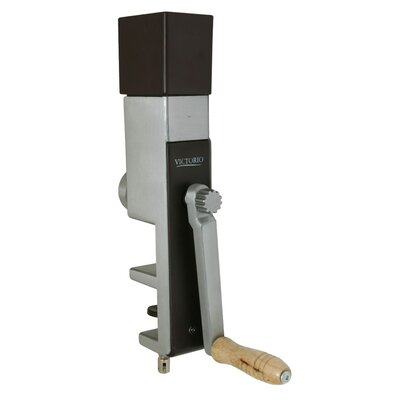 Hand Operated Grain Mill