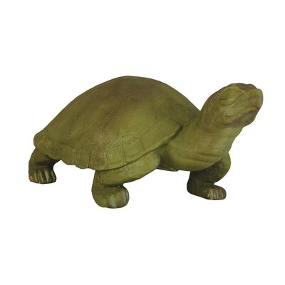 Animals Giant Sleepy Turtle Statue