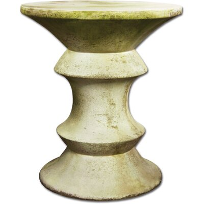 OrlandiStatuary Furniture Small Pawn Stool Pedestal
