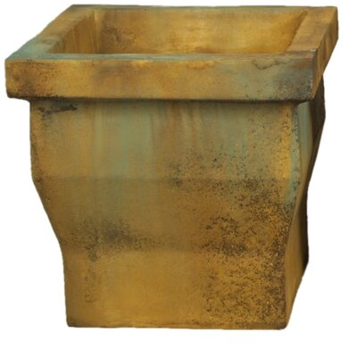 Medium Urban Square Pot Planter #2