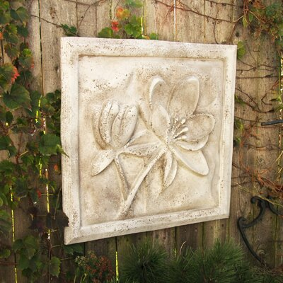 Orlandistatuary Concrete Wall Decor | Wayfair