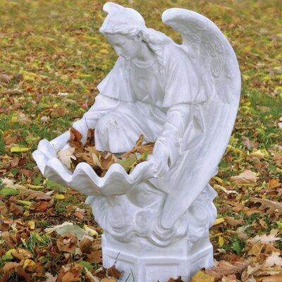 OrlandiStatuary Fegana Angel Statue