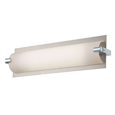Alico Piper Small 1 Light Wall Sconce