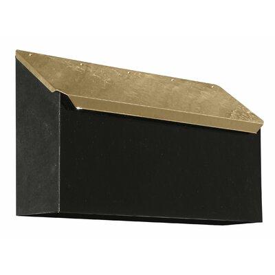 Qualarc Provincial Horizontal Mailbox