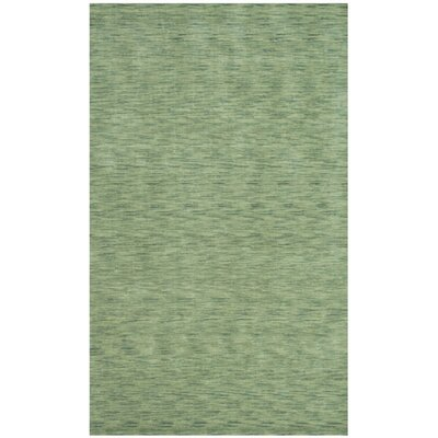Noble House Ebony Sage Blue Rug