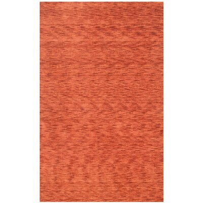 Noble House Ebony Red Rug