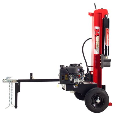 Swisher 34 Ton 12.5 HP Log Splitter