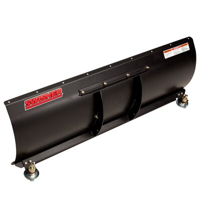 "Swisher Straight 48"" Plow Blade"