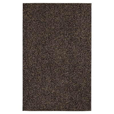 Mohawk Select Super Texture Shag Gray Meadowland Rug