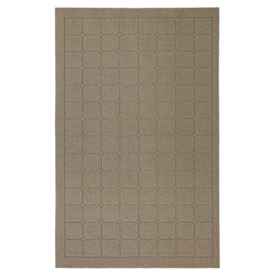 Mohawk Select Home Comforts Taupe Cushion Rug