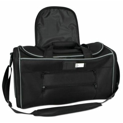 Alpha Dog Carrier in Black