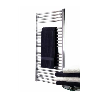 "Artos Denby Towel Warmer 68"" H x 30"" W"