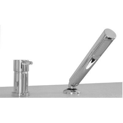 Artos Deck Mount Hand Shower and Control