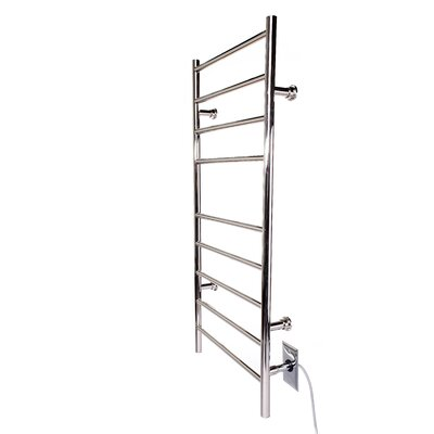 Artos Kontour Linear Wall Mount Electric Towel Warmer