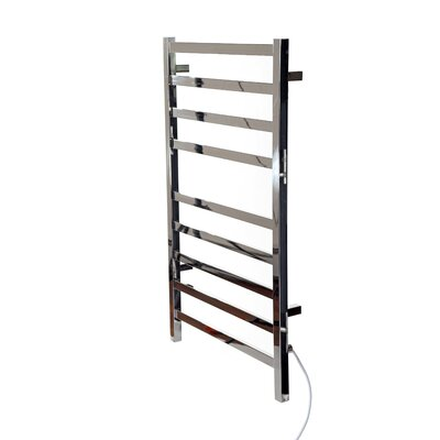 Artos Kontour Square Wall Mount Electric Towel Warmer