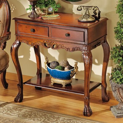 Broadstreet Console Table