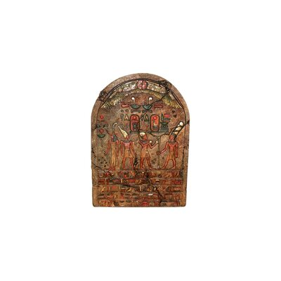 Egyptian Grand Scale Ceremonial Wall Sculpture