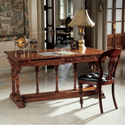 Chateau Chambord Large Console Table