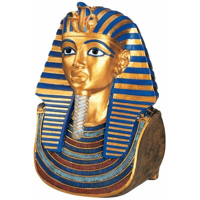 The Golden Mask of Tutankhamen Medium Sculpture