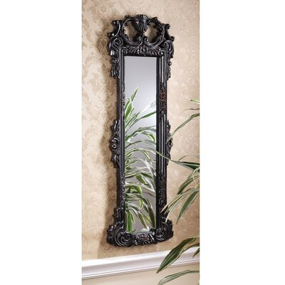 Design Toscano Wexford Manor Wall Mirror