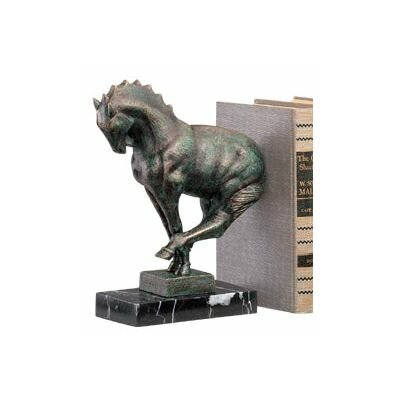 Full Gallop Figurine