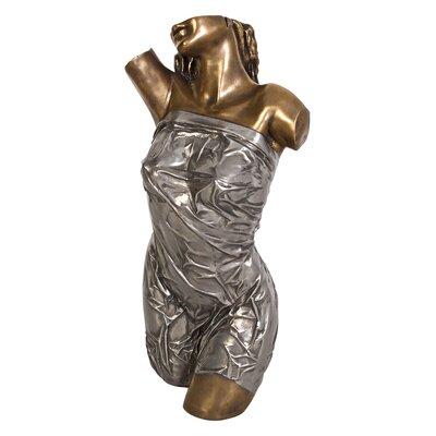 Design Toscano Serenity Female Torso Statue Amp Reviews