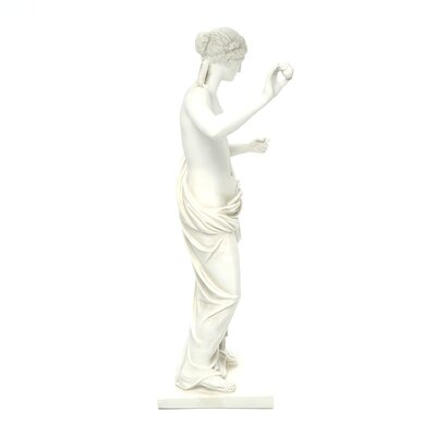 Design Toscano Venus of Arles Gallery Sculpture in Faux Stone