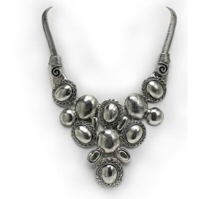 Design Toscano Cadence Necklace and Earrings Ensemble