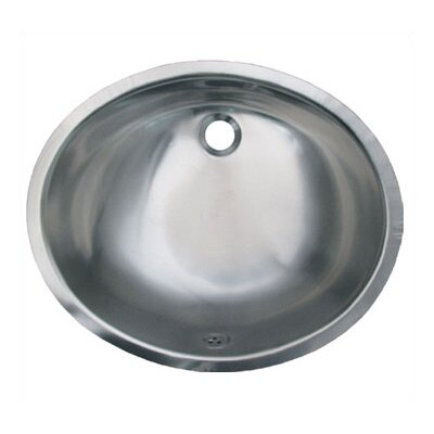 Decorative Undermount Bathroom Sink - WH920A
