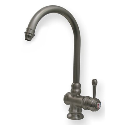 Evolution Colonial One Handle Single Hole Kitchen Faucet