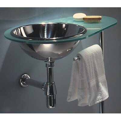New Generation Aqua Counter Top Bathroom Sink - WHAQUA-L