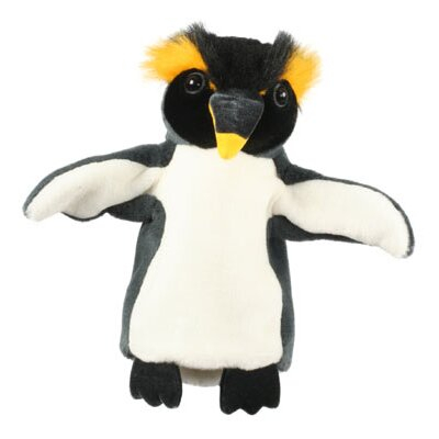The Puppet Company CarPets Rockhopper Penguin Puppet