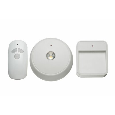 ReadyBright Wireless Power Outage LED Lighting System