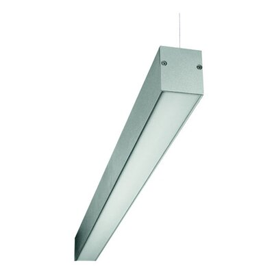 Deco Lighting Beam Series 28W One Light Strip Light