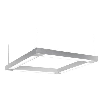Deco Lighting 14W Cube Series Four Light Ceiling Light