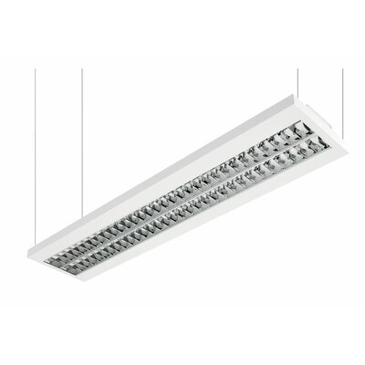 Deco Lighting Platinum II Series 54W Two Light Strip Light