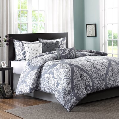 Madison Park Vienna 7 Piece Comforter Set