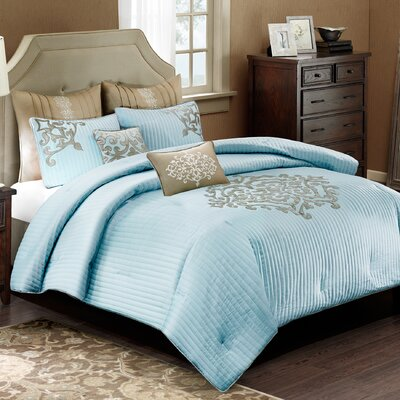 Lexington 8 Piece Comforter Set